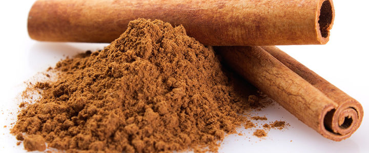 Cinnamon-Another Powerful Sirtfood