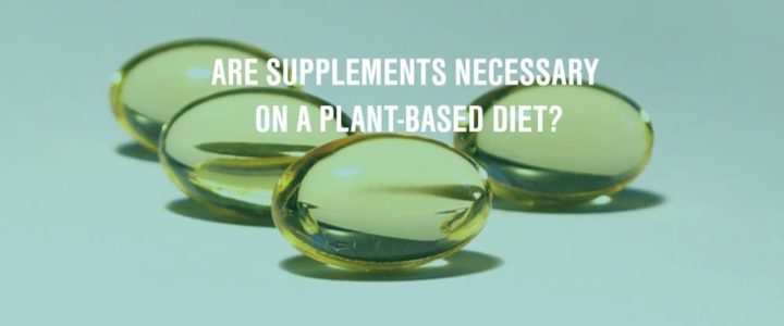 Do You Need To Supplement The Sirtfood Diet?