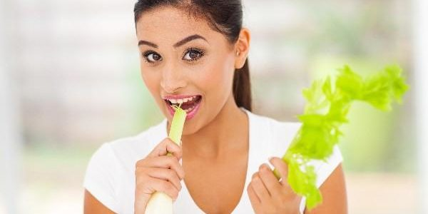 Celery – A Very Healthy Top 20 Sirtfood